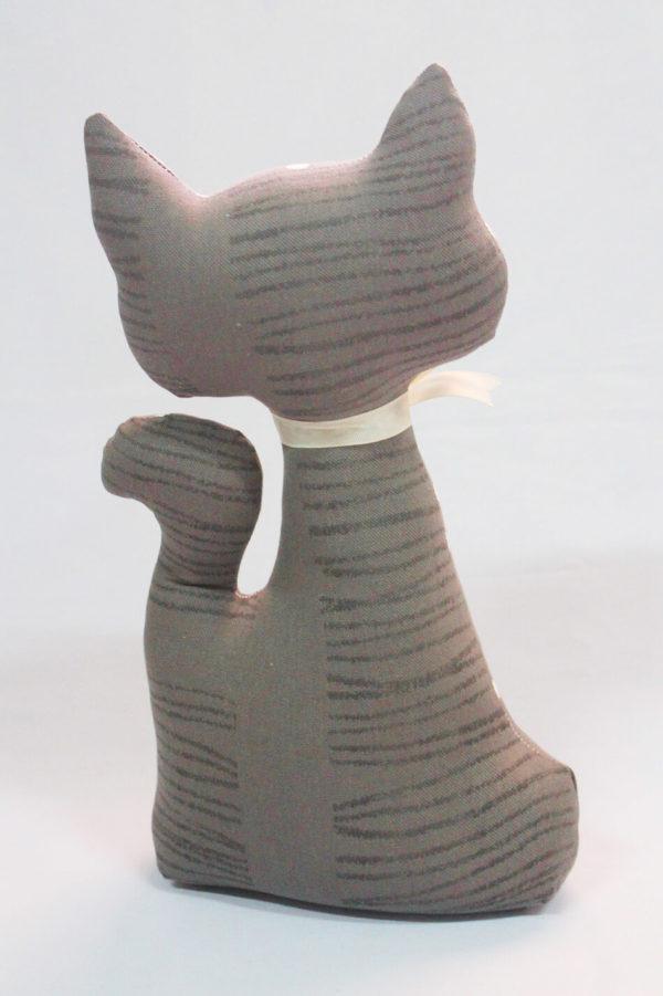 Gato de Lunares - Modelo Carita